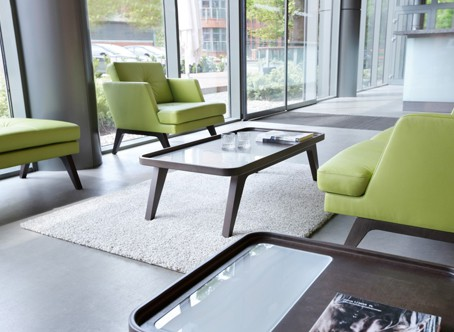 view our office soft seating range